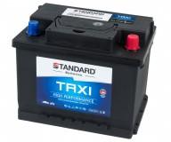 Μπαταρία TAXI STANDARD High Performance SMF56077TAXI 12V 60Ah 540CCA(SAE)