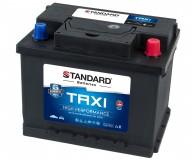 Μπαταρία TAXI STANDARD High Performance SMF56320TAXI 12V 36Ah 600CCA(SAE)