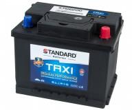 Μπαταρία TAXI STANDARD Premium Performance SMF56320TAXIPR 12V 63Ah 600CCA(SAE)