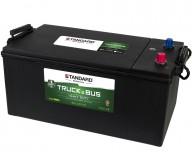Μπαταρία φορτηγού και λεωφορείου STANDARD Heavy Duty SMF68032TRUCKHD 12V 180Ah 1090CCA(SAE)