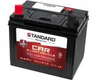 Μπαταρία αυτοκινήτου STANDARD High Performance SMF53005CAR 12V 30Ah 260CCA(SAE)