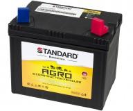 Μπαταρία αγροτικού & δομικού οχήματος και μηχανήματος STANDARD SMF53015AGRO 12V 30Ah 260CCA