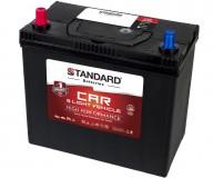 Μπαταρία αυτοκινήτου STANDARD High Performance SMF54551CAR 12V 45Ah 430CCA(SAE)