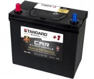 Μπαταρία αυτοκινήτου STANDARD+1 Premium Performance SMF55051CARPR 12V 50Ah 470CCA(SAE)