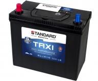 Μπαταρία TAXI STANDARD High Performance SMF55051TAXI 12V 50Ah 470CCA(SAE)