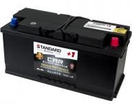 Μπαταρία αυτοκινήτου STANDARD+1 Premium Performance SMF61042CARPR 12V 110Ah 950CCA(SAE)