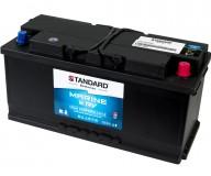 Μπαταρία για σκάφος & τροχόσπιτο & RV STANDARD SMF61042MRV 12V 110Ah 950CCA(SAE)
