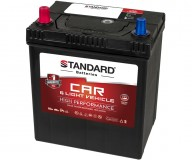 Μπαταρία αυτοκινήτου STANDARD High Performance SMF54022CAR 12V 40Ah 360CCA(SAE)