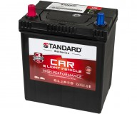 Μπαταρία αυτοκινήτου STANDARD High Performance SMF54022CAR 12V 40Ah 360CCA(SAE)