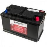 Μπαταρία αυτοκινήτου STANDARD AGM Start&Stop Plus AGM80L4CARPR 12V 80Ah 800CCA(SAE)