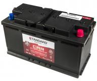 Μπαταρία αυτοκινήτου STANDARD AGM Start&Stop Plus AGM95L5CARPR 12V 95Ah 900CCA(SAE)