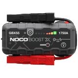 Εκκινητής ιόντων λιθίου NOCO Boost X GBX55 UltraSafe 1750A