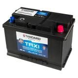 Μπαταρία TAXI STANDARD Premium Performance TAXIPR58020 12V 80Ah 760CCA(EN)