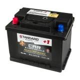 Μπαταρία αυτοκινήτου STANDARD+1 Premium Performance XMF56317 12V 63Ah 520CCA