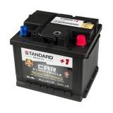 Μπαταρία αυτοκινήτου STANDARD+1 Premium Performance XMF55216 12V 52Ah 480CCA
