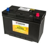 Μπαταρία αγροτικού & δομικού οχήματος και μηχανήματος STANDARD AGRO62511 12V 125Ah 1000CCA