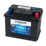 Μπαταρία TAXI STANDARD Premium Performance TAXIPR56320 12V 63Ah 620CCA(EN)