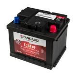 Μπαταρία αυτοκινήτου STANDARD High Performance SMF54321 12V 45Ah 420CCA(EN)