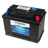 Μπαταρία TAXI STANDARD High Performance TAXI57420 12V 74Ah 620CCA