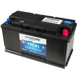 Μπαταρία TAXI STANDARD Premium Performance TAXIPR60038 12V 100Ah 900CCA(EN)