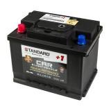 Μπαταρία αυτοκινήτου STANDARD+1 Premium Performance XMF55565 12V 55Ah 480CCA