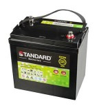 Μπαταρία STANDARD RECHARGE βαθείας εκφόρτισης VRLA AGM 6V 224.0Ah(C20) 210.0Ah(C10) 190.0Ah(C5)