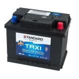 Μπαταρία TAXI STANDARD Premium Performance TAXIPR56319 12V 63Ah 620CCA(EN)