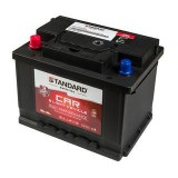 Μπαταρία αυτοκινήτου STANDARD High Performance SMF55565 12V 55Ah 440CCA(EN)