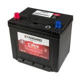 Μπαταρία αυτοκινήτου STANDARD High Performance SMF56069 12V 60Ah 500CCA(EN)