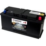 Μπαταρία αυτοκινήτου STANDARD+1 Premium Performance XMF61042 12V 110Ah 960CCA