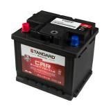 Μπαταρία αυτοκινήτου STANDARD High Performance SMF54464 12V 45Ah 330CCA(EN)