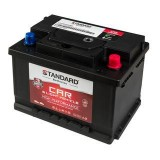 Μπαταρία αυτοκινήτου STANDARD High Performance SMF56320 12V 63Ah 540CCA(EN)