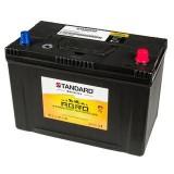 Μπαταρία αγροτικού & δομικού οχήματος και μηχανήματος STANDARD AGRO60045 12V 100Ah 800CCA