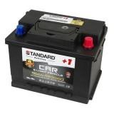 Μπαταρία αυτοκινήτου STANDARD+1 Premium Performance XMF56319 12V 63Ah 620CCA