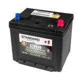 Μπαταρία αυτοκινήτου STANDARD+1 Premium Performance XMF56068 12V 60Ah 550CCA