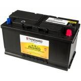 Μπαταρία αγροτικού & δομικού οχήματος και μηχανήματος STANDARD AGRO60038 12V 100Ah 820CCA