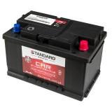 Μπαταρία αυτοκινήτου STANDARD High Performance SMF57413 12V 74Ah 620CCA(EN)
