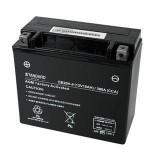 Μπαταρία μοτοσυκλέτας STANDARD AGM Start & Stop Plus YTX20HBS(EB20H-4) 12V 18Ah 310A(CCA)