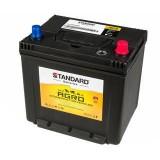 Μπαταρία αγροτικού & δομικού οχήματος και μηχανήματος STANDARD AGRO56068 12V 60Ah 500CCA