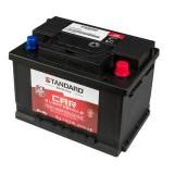 Μπαταρία αυτοκινήτου STANDARD High Performance SMF55560 12V 55Ah 510CCA(EN)