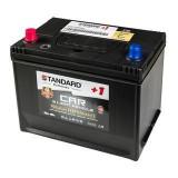 Μπαταρία αυτοκινήτου STANDARD+1 Premium Performance XMF57024 12V 70Ah 610CCA