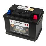 Μπαταρία αυτοκινήτου STANDARD+1 Premium Performance XMF56320 12V 63Ah 620CCA