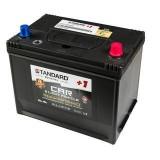 Μπαταρία αυτοκινήτου STANDARD+1 Premium Performance XMF57029 12V 70Ah 610CCA