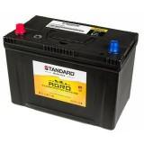 Μπαταρία αγροτικού & δομικού οχήματος και μηχανήματος STANDARD AGRO60046 12V 100Ah 800CCA