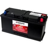 Μπαταρία αυτοκινήτου STANDARD High Performance SMF61042 12V 110Ah 880CCA(EN)