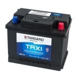 Μπαταρία TAXI STANDARD High Performance TAXI56319 12V 63Ah 540CCA