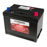 Μπαταρία αυτοκινήτου STANDARD High Performance SMF57029 12V 70Ah 560CCA(EN)