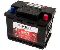 Μπαταρία αυτοκινήτου STANDARD EFB Start&Stop EFB60L2 12V 60Ah 560CCA(EN)