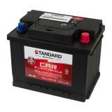 Μπαταρία αυτοκινήτου STANDARD High Performance SMF56319 12V 63Ah 540CCA(EN)