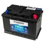 Μπαταρία TAXI STANDARD AGM Start&Stop Plus TAXIAGM70L3 12V 70Ah 760CCA(EN)
